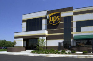 UPS Headquarters Images