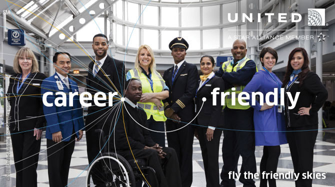 United Airlines Careers and Jobs
