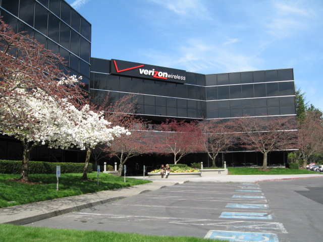 Verizon Headquarters images