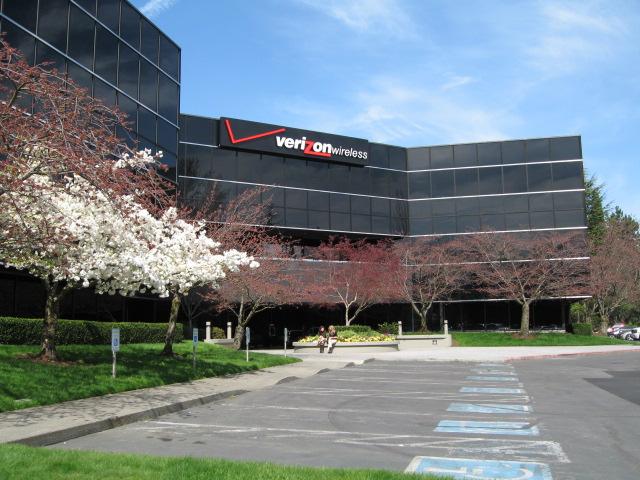 Verizon Headquarters images