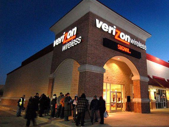 Verizon customer service Images