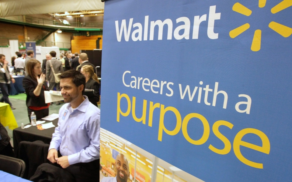 Walmart Careers Images