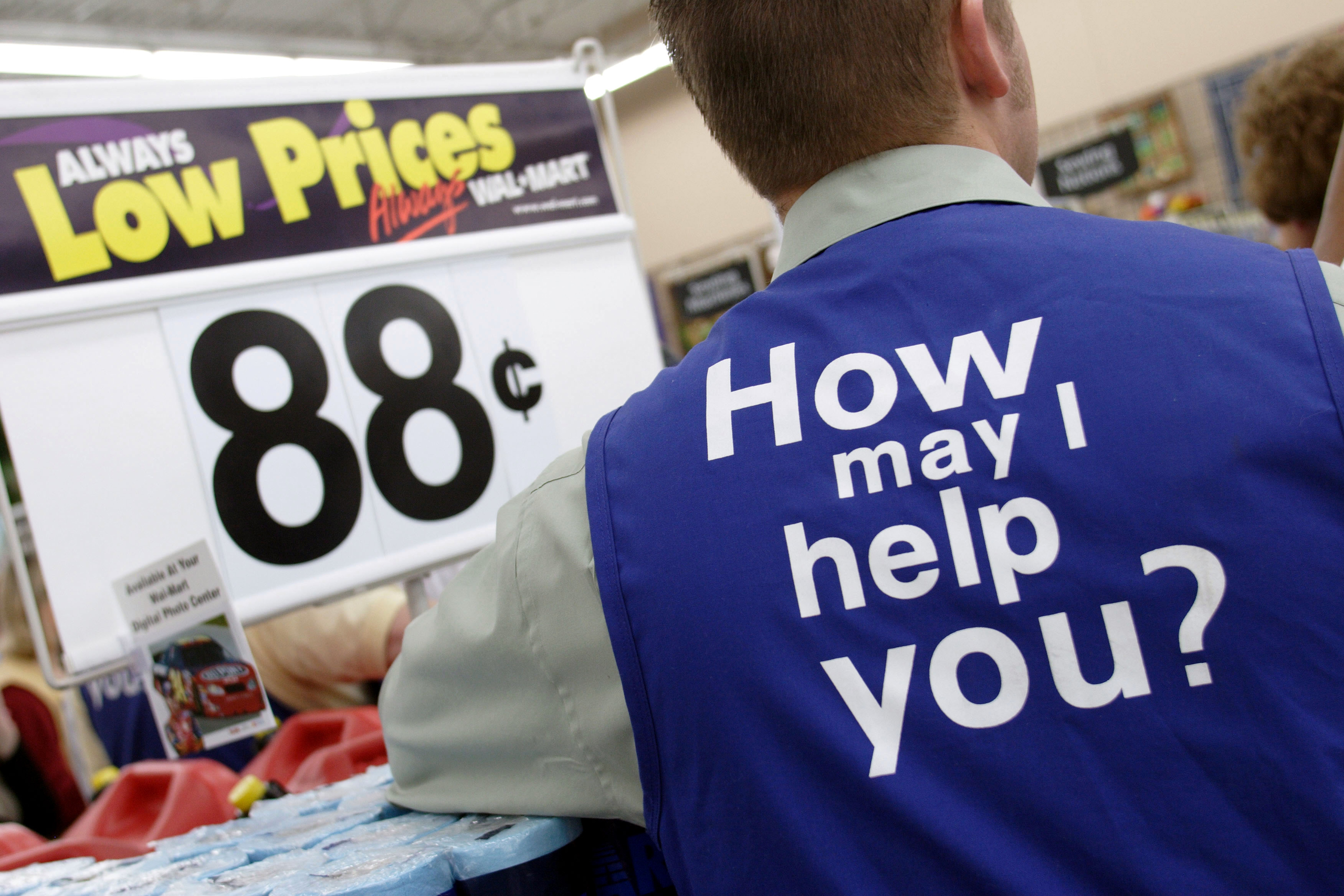 Walmart Call In Number >> Walmart customer service, headquarters and phone numbers