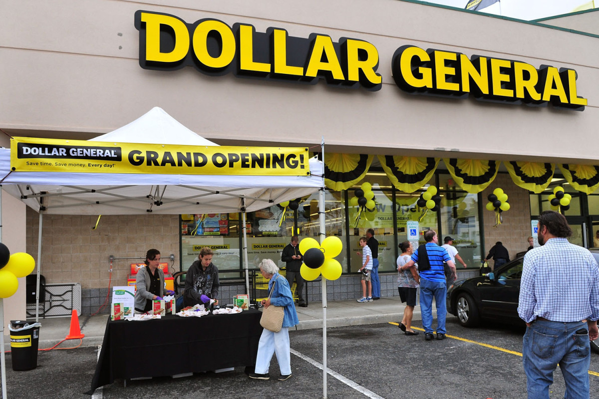 Dollar general customer service headquarters and phone number - Dollar general careers express hiring ...