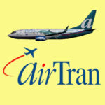 AirTran  customer service, headquarter