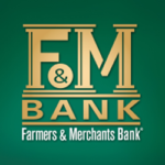 F&M Bank customer service, headquarter