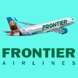 Frontier Airlines Customer Service Phone Numbers