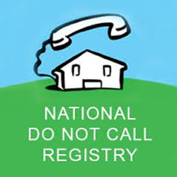 Do Not Call Registry Customer Service Phone Numbers