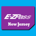 Contact E-ZPass New Jersey customer service phone numbers