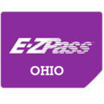 Contact E-ZPass Ohio customer service phone numbers