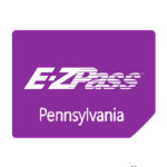 Contact E-ZPass Pennsylvania customer service phone numbers