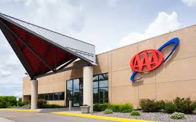 AAA Cooper Headquarters