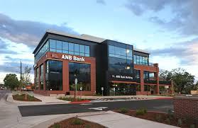 ANB Bank Headquarters