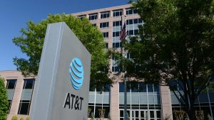 AT&T Headquarters Corporate Address
