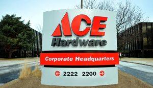 Ace Hardware Headquarters
