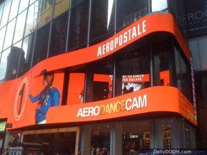 Aeropostale Corporate Office