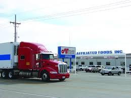 Affiliated Foods Headquarters