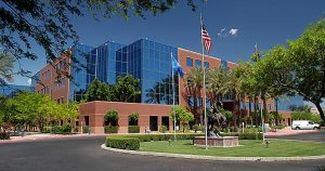 American Buildings Headquarters