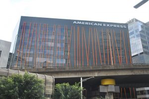American Express Headquarters Corporate Address