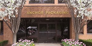 Anchor Packaging Headquarters Corporate Address