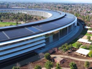 Apple Headquarters Corporate Address