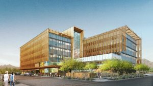 Arizona Medical Clinic Headquarters