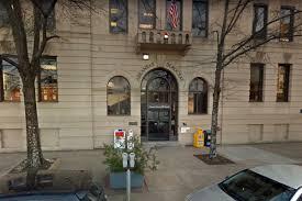 Arkansas Democrat Gazette Headquarters