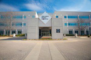 Arkansas Heart Hospital Headquarters
