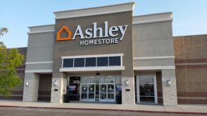 Ashley Furniture Headquarters Corporate Address