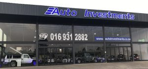 Auto Investment Headquarters Corporate Address