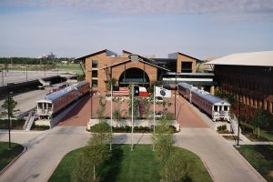 BNSF Railway Headquarters