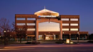 Bank Independent Headquarters