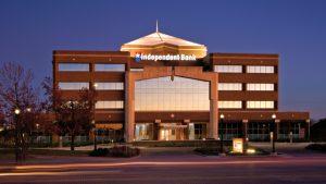 Bank Independent Headquarters