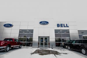 Bell Ford Headquarters