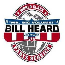 Bill Heard Chevrolet Corporate Office