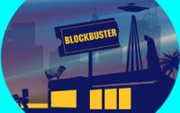 Blockbuster Corporate Office