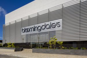 Bloomingdale's Headquarters Corporate Address