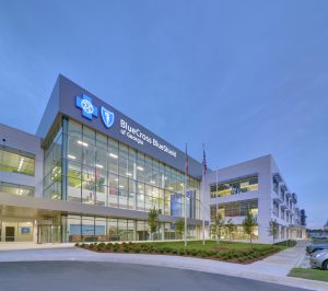 Blue Cross Blue Shield Corporate Office and Headquarters ...