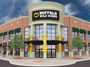 Buffalo Wild Wings Headquarters Corporate Address