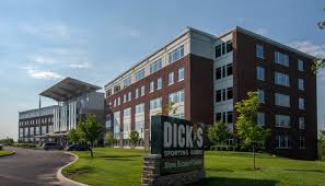 Dick's Sporting Goods Headquarters