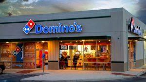 Dominos Headquarters Corporate Address