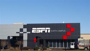 ESPN Headquarters Corporate Address