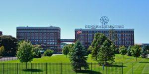 General Electric Headquarters Corporate Address