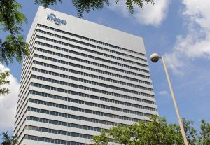 Kroger Headquarters Corporate Address