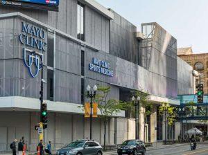 Mayo Clinic Headquarters