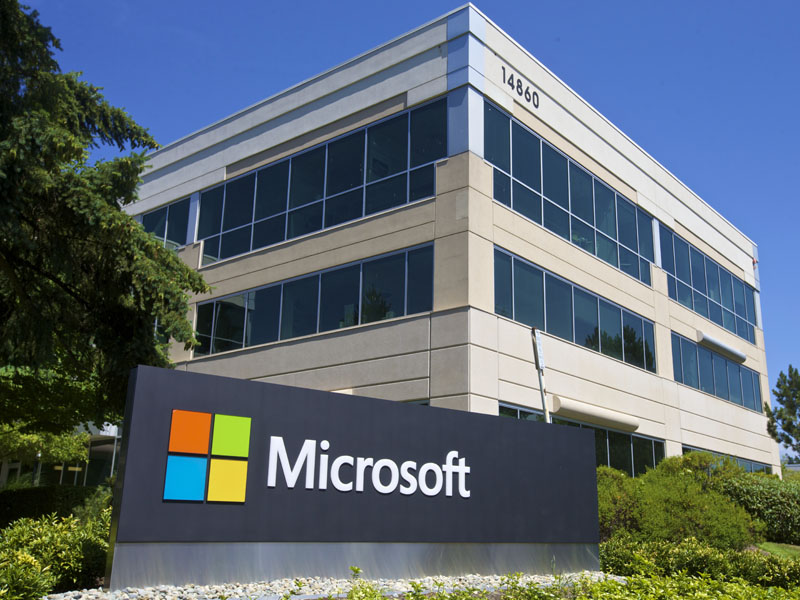 Microsoft Corporate Office and Headquarters address ...