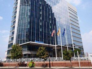 Panasonic Corporate Office