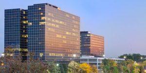 Verizon Corporate Office