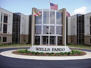 Wells Fargo Headquarters Corporate Address