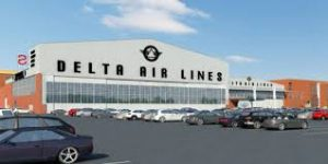 Delta Airlines Headquarters